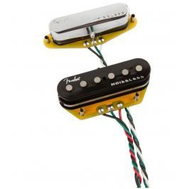 Fender Gen 4 Noiseless Telecaster Pickups, Set of 2