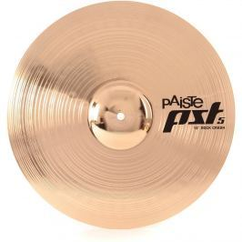 Paiste PST 5 New Rock Crash 16