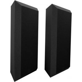 Ultimate UA-BTBV Professional Acoustic Bass Traps 2 Pack