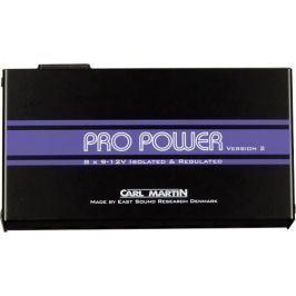 Carl Martin Propower