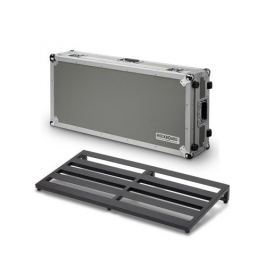 RockBoard Stage Pedalboard with Flight Case Arena