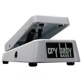 Dunlop 105-Q Bass CryBaby Wah pedal