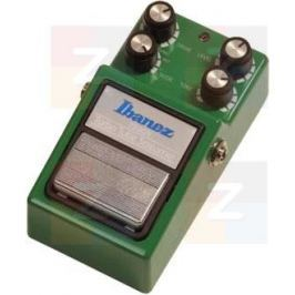 Ibanez TS 9 DX Turbo Tube Screamer