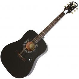 Epiphone PRO-1 Acoustic Ebony