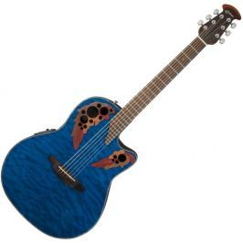Ovation CE44P-8TQ Celebrity Elite Plus