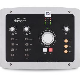 Audient iD22 Audio Interface and Monitor Controller