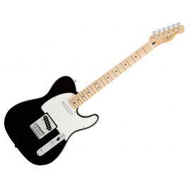 Fender Standard Telecaster MN Black