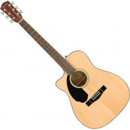 Fender CC-60SCE Left-Hand Natural