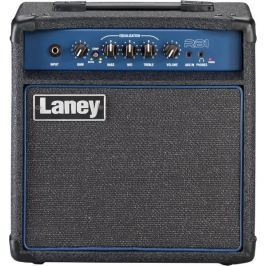Laney RB1 Richter Bass 2017
