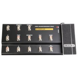 Line6 FBV Shortboard MkII