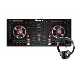 Numark Mixtrack Platinum Set
