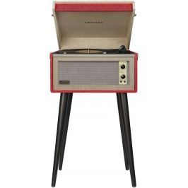 Crosley CR6233A Bermuda Vintage Red