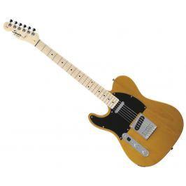 Fender Squier Affinity Telecaster LH MN Butterscotch Blonde