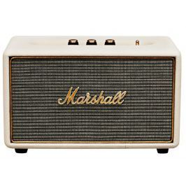 Marshall Acton Cream