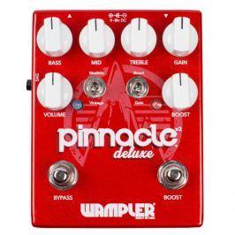 Wampler Pinnacle Deluxe V2