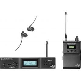 Audio-Technica M3 Wireless In-Ear Monitor System