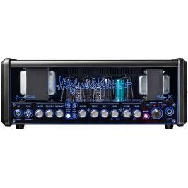 Amplificador a válvulas
