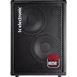 TC Electronic BG250-210 250W 2x10 Bass Combo