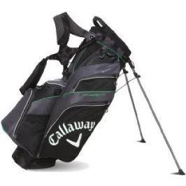 Callaway Fusion 14 Stand Chr/Blk