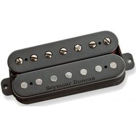 Seymour Duncan Sentient 7 String Passive Mount Neck Pickup Uncovered
