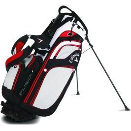 Callaway Stand Hybrid Wht/Blk