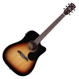 Alvarez RD26CESB Dreadnought Electric/Cutaway