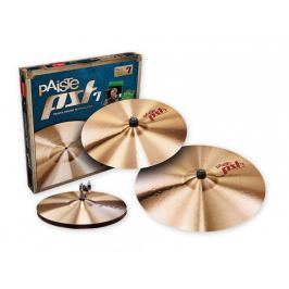 Paiste PST7 Heavy/Rock Set 141820
