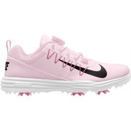 Nike Womens Lunar Command 2 Boa Arctic Pink/Black-White-Sunset Pulse US7.5