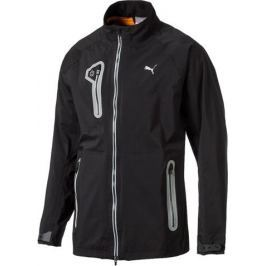 Puma Mens Storm Jacket PRO Black L