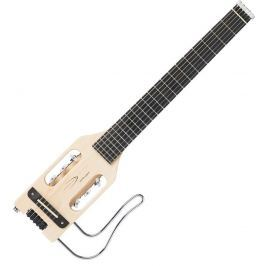 Traveler Guitar Ultra-Light Nylon Travel Guitar