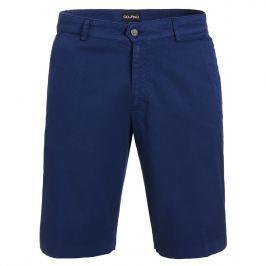 Golfino Mens Garment Dyed Stretch Bermuda 673 54