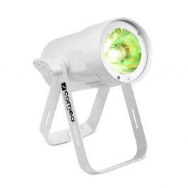 Cameo Q-Spot 15 RGBW WH (B-Stock) #907787
