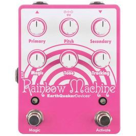 EarthQuaker Devices Rainbow Machine V2