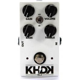 KHDK Electronics No. 2 Clean Boost