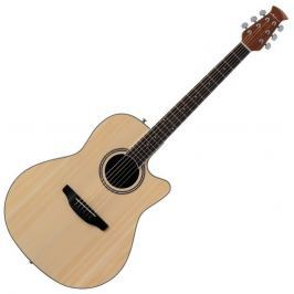 Ovation Applause AB24IIA Mid Cutaway Natural