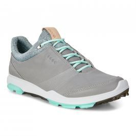Ecco Golf Biom Hybrid 3 Wild Dove/Emerald 41 Womens