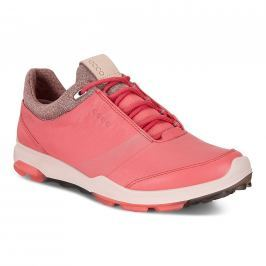 Ecco Golf Biom Hybrid 3 Spiced Coral 37 Womens