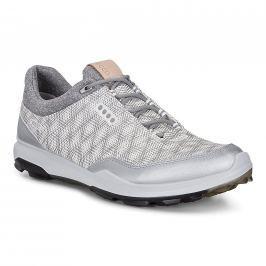 Ecco Golf Biom Hybrid 3 White/Silver 43 Mens