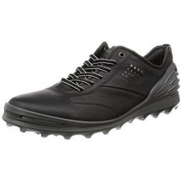 Ecco Golf Cage Pro Black 40 Mens