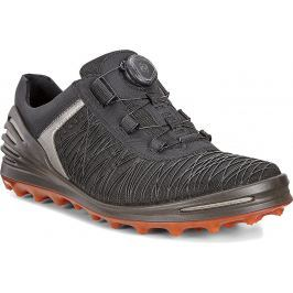 Ecco Golf Cage Pro Black 46 Mens