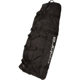 Cobra Rolling Club Bag Black