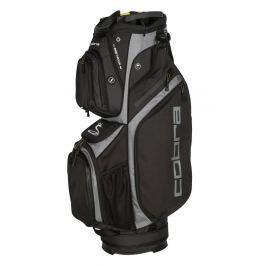 Cobra Ultralight Cart Bag Black