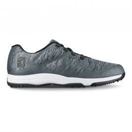 Footjoy Fj Leisure Charcoal Womens US7.5