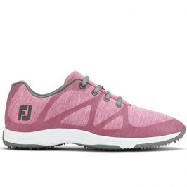 Footjoy Fj Leisure Pink Womens US6.5