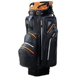 Big max Aqua Tour 2 Petrol-Orange-Black