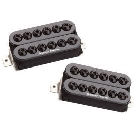 Seymour Duncan SH-8 Invader Humbucker Pickup Set Black