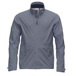 Kjus Men Pro 3L Jacket Alaska Steel Grey 52