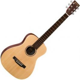 Martin LX1E Little Martin (B-Stock) #908344