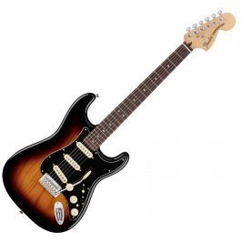 Fender Deluxe Stratocaster Pau Ferro 3-Color Sunburst (B-Stock) #908381