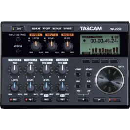 Tascam DP-006 (B-Stock) #908387